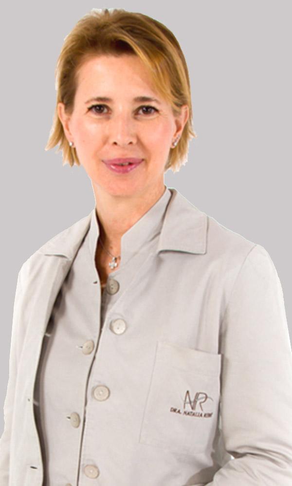 Dra Natlia Ribé recomienda Gleam Lashes