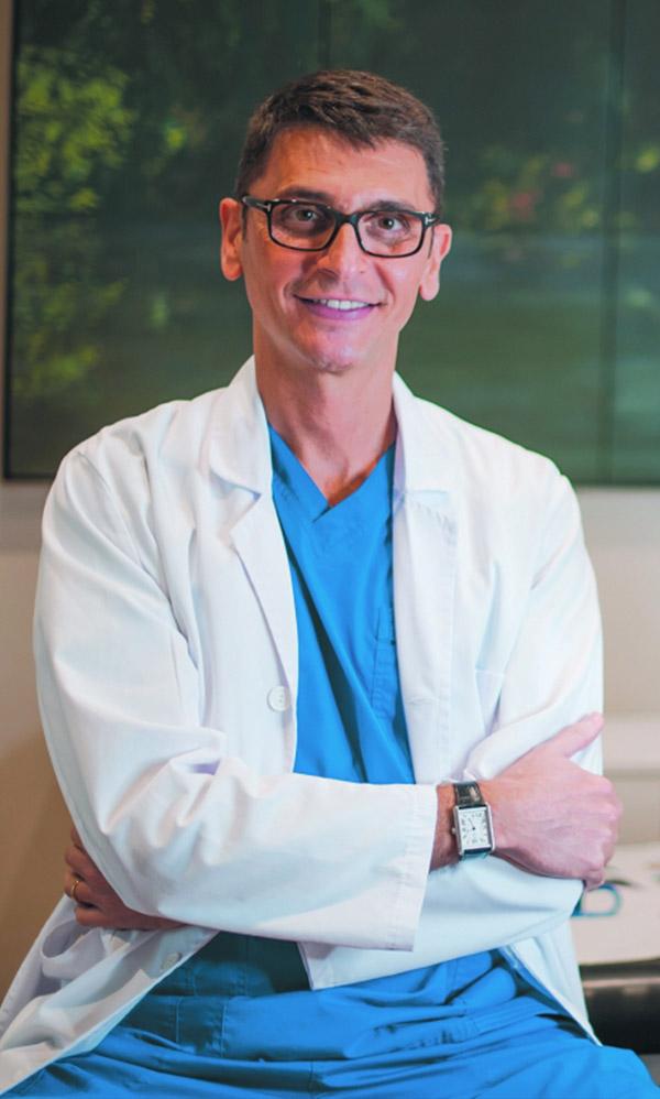 Dr Carlos Jarne recomienda Gleam Lashes