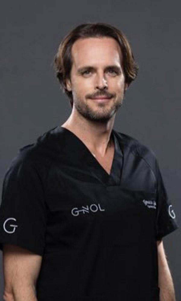 Dr Ignacio Genol