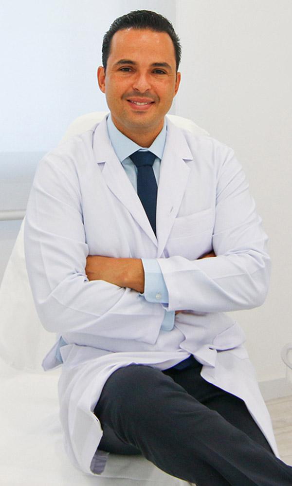 Dr Luciano Bascoy recomienda Gleam Lashes