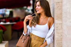 outfits verano mujer