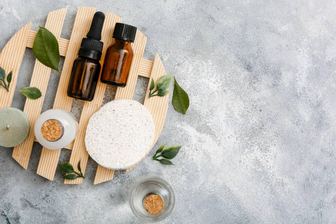 cosmética biológica y ecológica