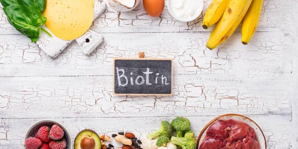 la biotina